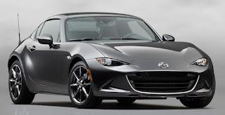 2019 Mazda Miata Modifications, Prix, Date de Sortie et Performance Rumeur, 2019 Voitures japonaises