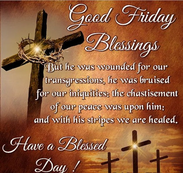best Images Wallpapers Greeetings Pictures of Good Friday