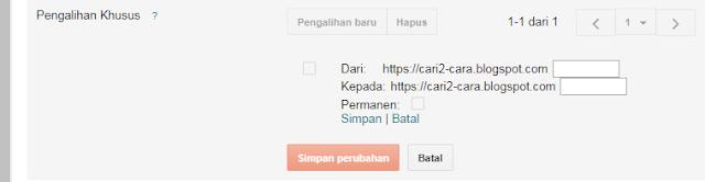 Cara Membuat Halaman Tertentu Menjadi Home Page Cara Membuat Halaman Tertentu Menjadi Home Page