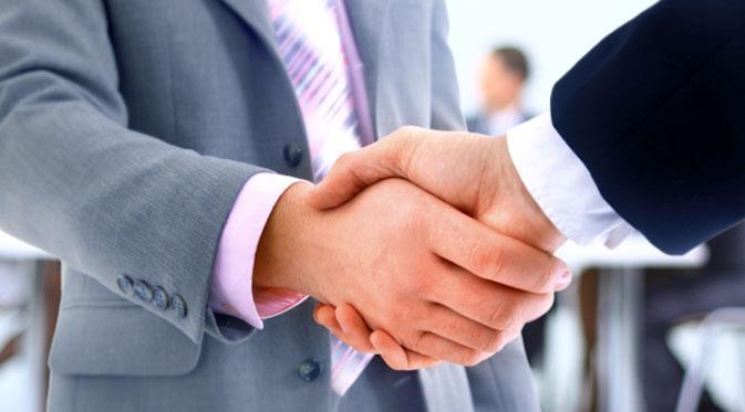 Pentingnya Mencari Partner dalam Berbisnis