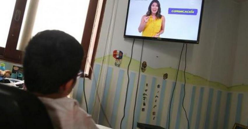 MINEDU: Contenido del programa «Aprendo en casa» estará disponible a través de Movistar Play