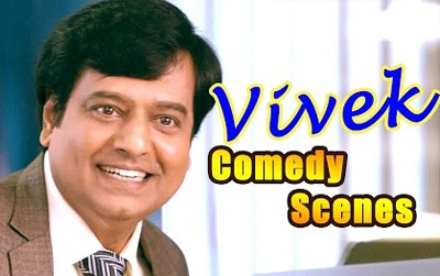 Vivek Comedy Collections 14-06-2016