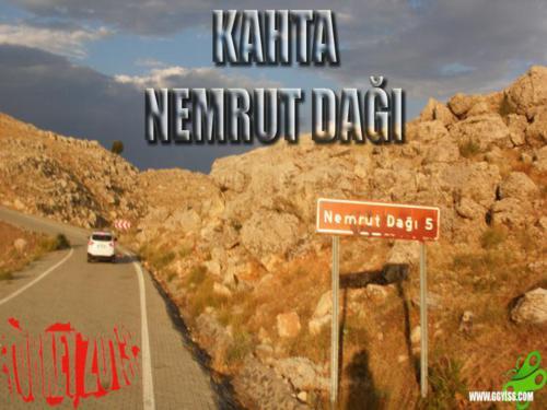 2013/08/20 Turkey2013 37. Gün (Kahta-Nemrut Dağı)