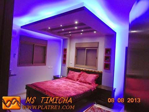 Designs chambres décorées