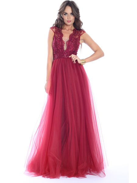 maxi dress for new year eve