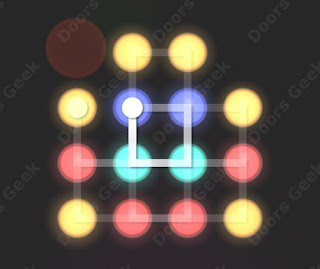 Solution, Cheats, Walkthrough for Neon Hack [Current Flow] Level 24