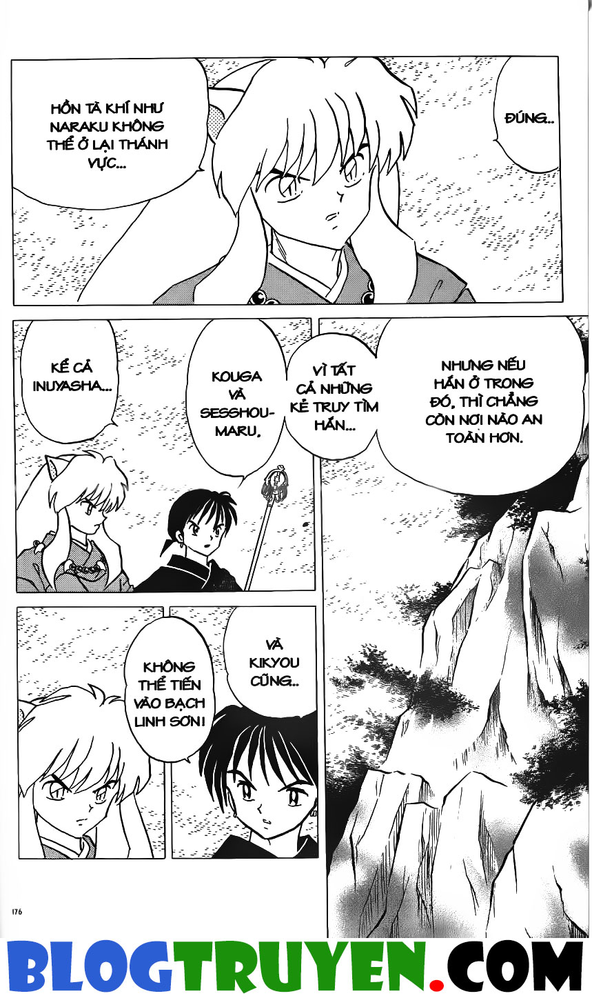 Inuyasha vol 26.10 trang 7