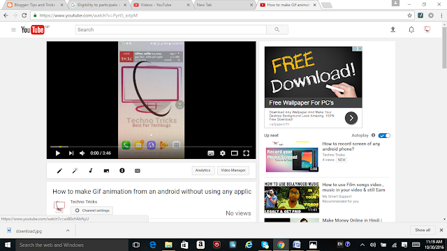 Tips and tricks how to download videos directly from youtube how to download videos directly from youtube ccuart Gallery