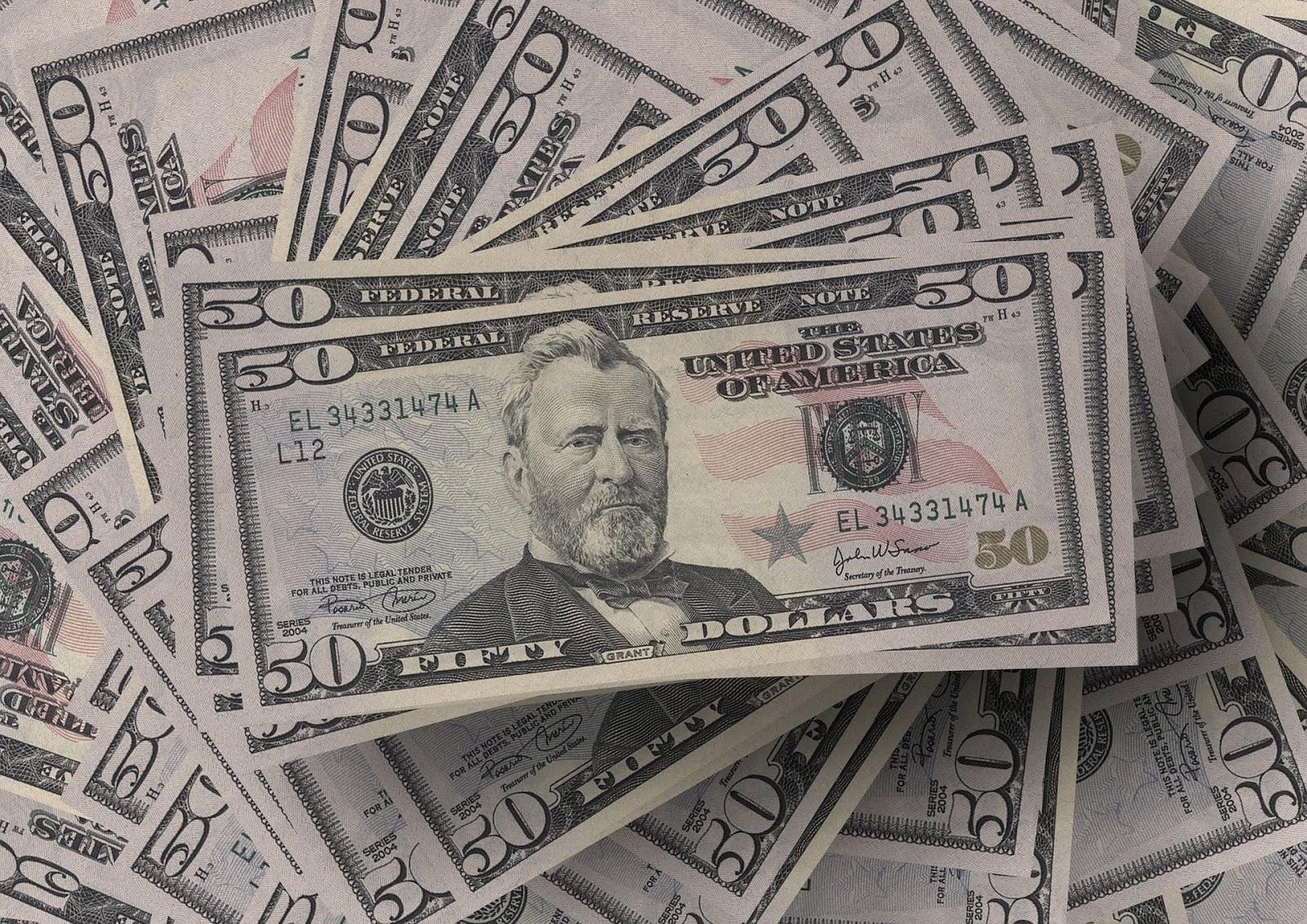Community Financial Money Matter Blog Presidents Day