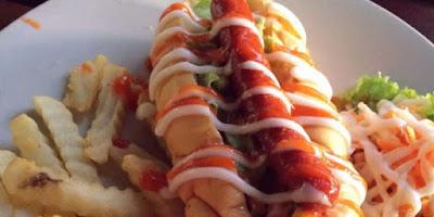 Kuliner Indonesia - Zoe Cafe