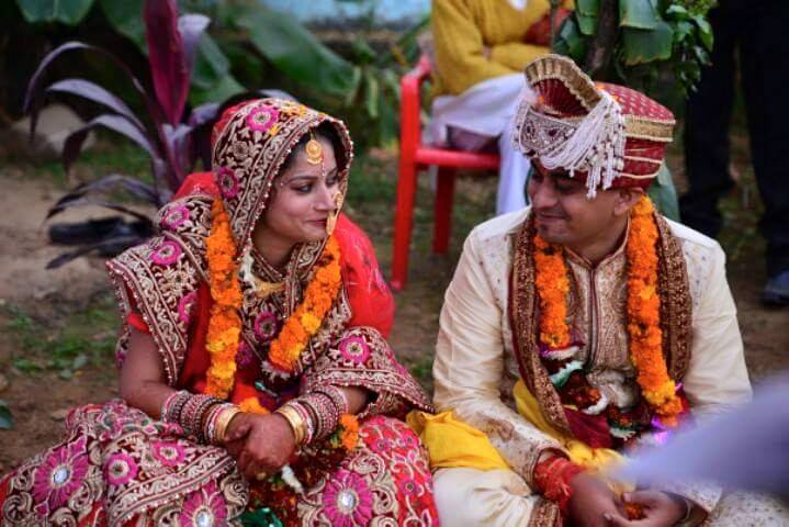 Image Result For Garhwali Marriage Card