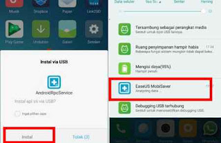 recovery data hilang di android