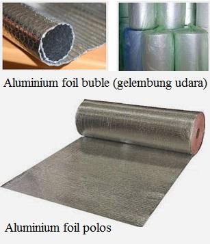 aluminium foil pada baja ringan info inilah kegunaan atap galvalum kanopi