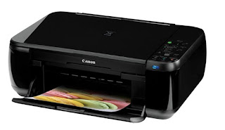 Canon PIXMA MG5120 Driver & Software Download