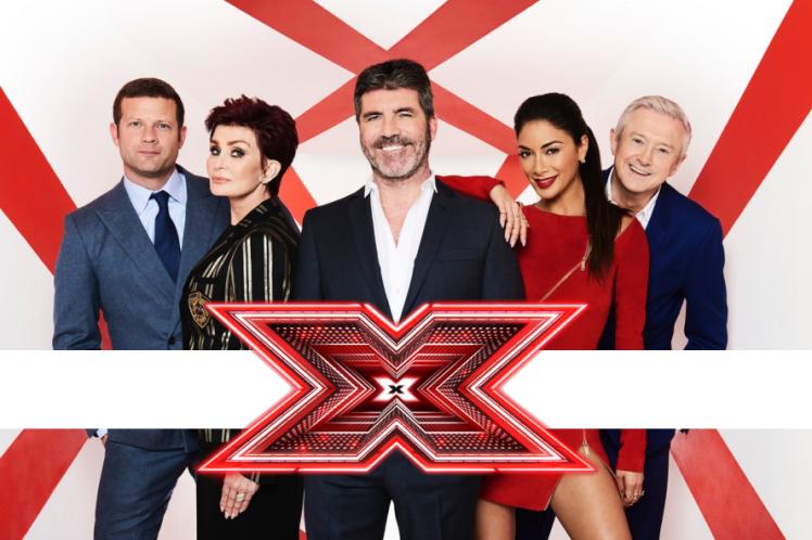 As 8 melhores audições do The X Factor (UK) 2016