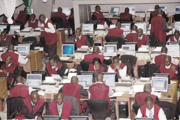 Image result for nigeria stock market today