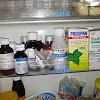 Stop Simpan Obat Dalam Kulkas! Kakak Beradik ini Koma Karena Minum Obat Dari Kulkas! Sebarkan!!!