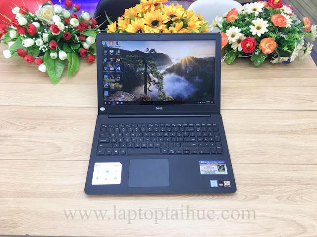 Dell N5548 i5 5200u-4Gb-15,6''-Vga 2G