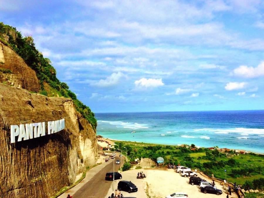 Harga Tiket Masuk Wisata Pantai Pandawa Bali 2019 Wisata