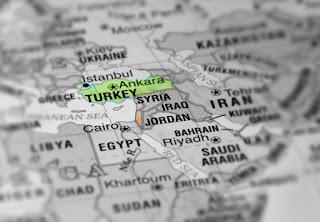 Анкара ратифицировала соглашение о нормализации отношений с Израилем