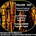 YELLOW DAY (AMARELO VEGETAL)- Estamparia Tradicional e Tingimento Vegetal – SHIBORI e Flor de Macela
