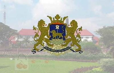 logo kota malang 1937-1951
