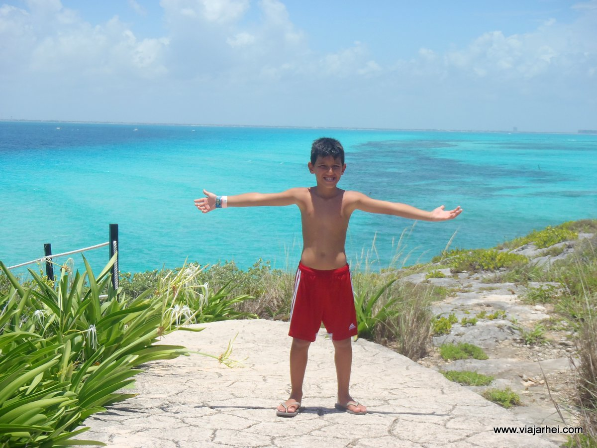 Destinos pelo mundo para levar as crianças - www.viajarhei.com