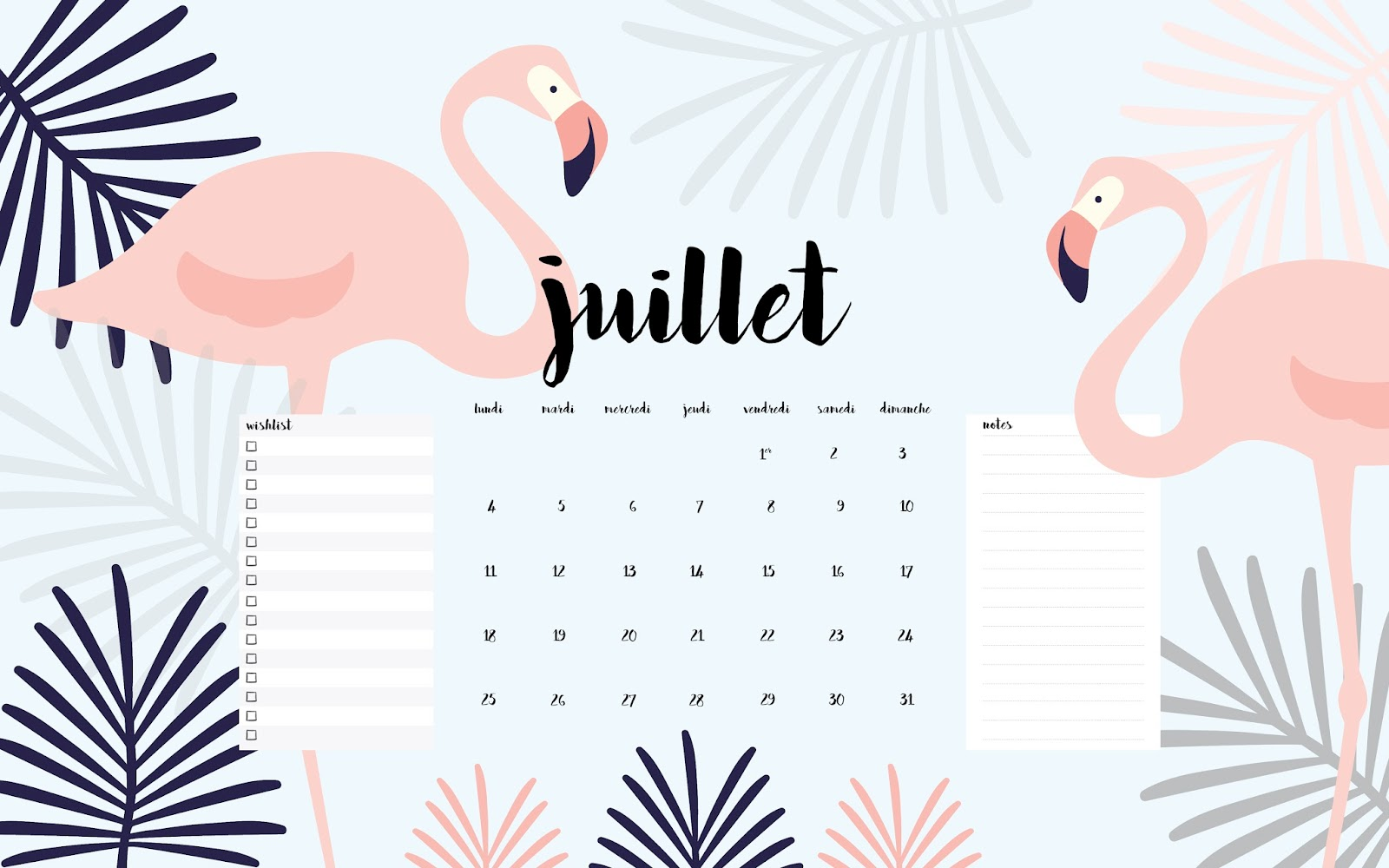april garden hello juillet calendrier du mois de juillet t l charger. Black Bedroom Furniture Sets. Home Design Ideas