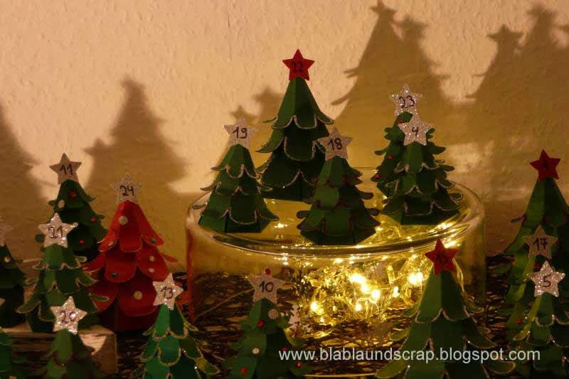 adventskalendert rchen 1 gastpost von silvia. Black Bedroom Furniture Sets. Home Design Ideas