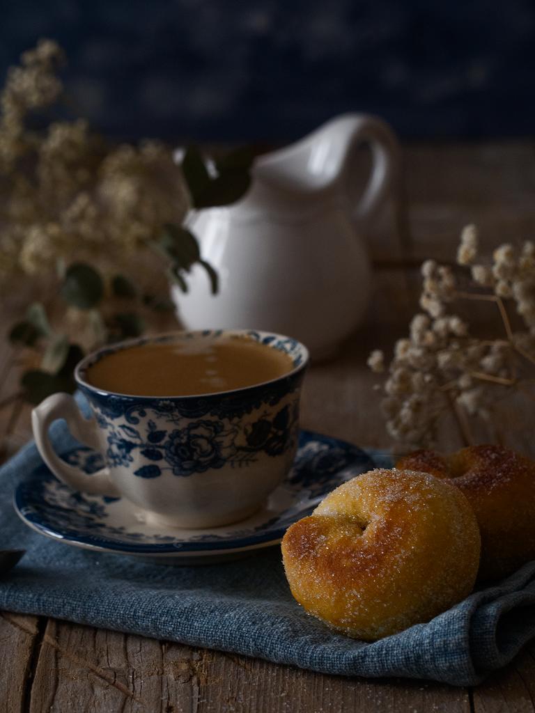 rosquillas-de-leche-condensada-y-limón
