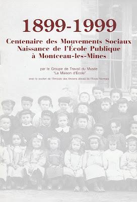 """Couverture """"1899-1999"""""""