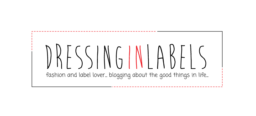 Dressing in Labels