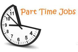 Kerja Part Time Yang Cocok Untuk Mahasiswa