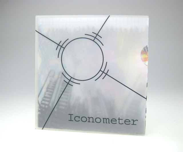 Edwin Jager: Iconometer #47. MoMA Fugue
