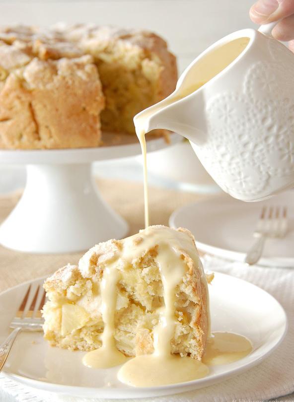 Cake Recipes Using Springform Pan
