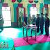 Alias Wello Lantik Delapan Orang Kabinet Baru Lingga