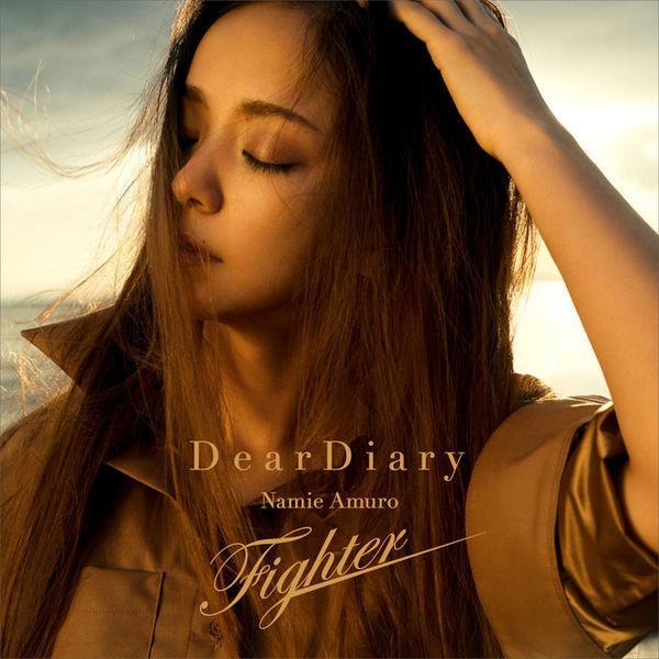 [Single] 安室奈美恵 – Dear Diary (2016.10.26/MP3/RAR)