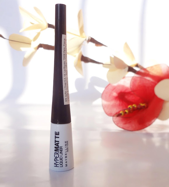 Maybelline New York Hyper Matte liquid liner