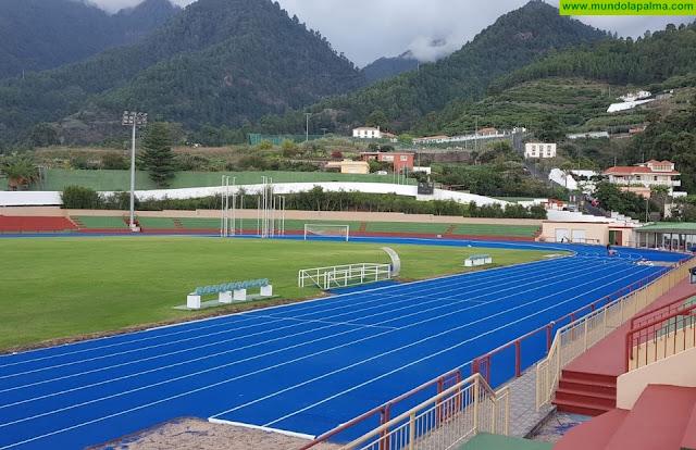 El Cabildo amplía el proyecto lúdico deportivo 'Miraflores Divierte' para cubrir todo el curso escolar