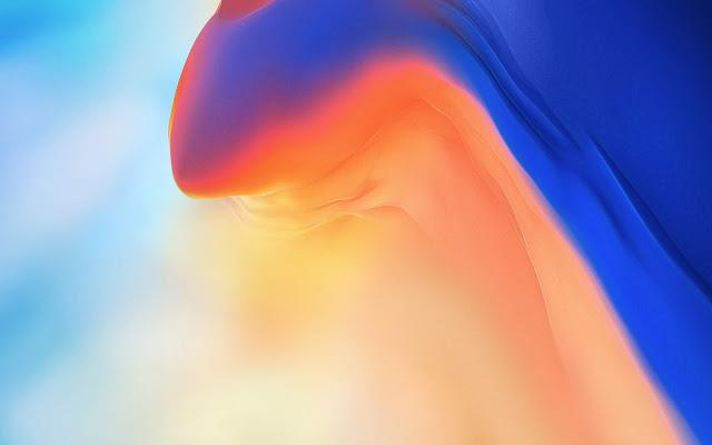 Papel de parede grátis Abstrato Gradiente Colorido para PC, Notebook, iPhone, Android e Tablet.
