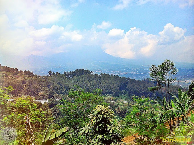 Wordless Wednesday #3: Pacaran di Puncak