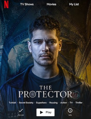 The Protector 2018 S02 Turkish Series Hindi Dubbed 480p WEB-DL 1GB