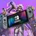 Fortnite Llega A La Nintendo Switch Gratis Y De Manera Oficial!