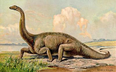 Diplodocus | facts | size