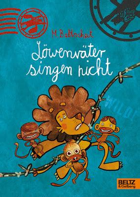 kinderbuchkiste : löwenväter singen nicht