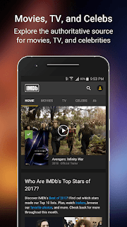 IMDb Movies & TV v7.5.5.107550400 MOD APK is Here !