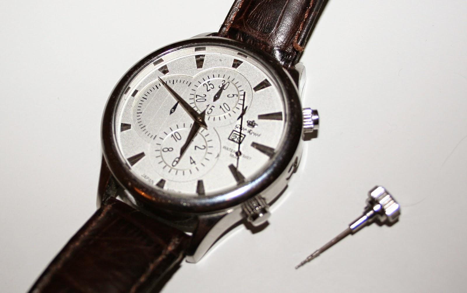 hodinky Gino rossi