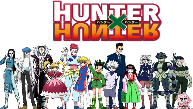 Hunter X Hunter di-remake tahun 2011