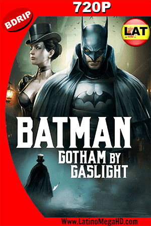 Gotham: Luz de gas (2018) Latino HD BDRip 720p ()