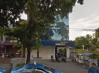 Lokasi ATM MANDIRI Setor Tunai BEKASI - ATM CDM